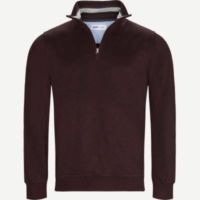 Bilbao Sweatshirt Regular | Bilbao Sweatshirt | Bordeaux